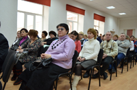 Кандидат в президенты РФ Сергей Миронов посетил ЗАО «Завод «ЛИТ»