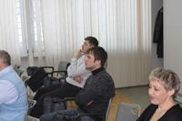 Обучающий семинар в Новосибирске